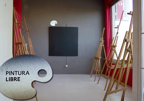 area-pintura